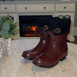 Bogs Rubber Boots